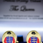 Famous owners cufflink series launched