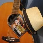 Mark Boylan signed CD now available