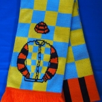 Might Bite Scarves Now Available