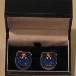 New style cufflinks now available