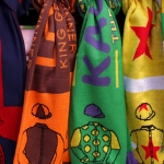 RED HOT FLASH SALE ON A SELECTION OF SCARVES