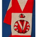 Total Recall Scarves Now Available
