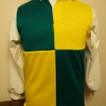 Trevor Hemmings Rugby Shirts