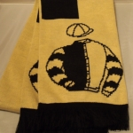 Wylie scarves now available