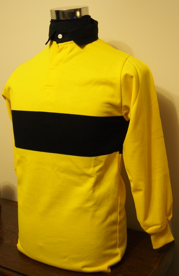Arkle Rugby Shirt