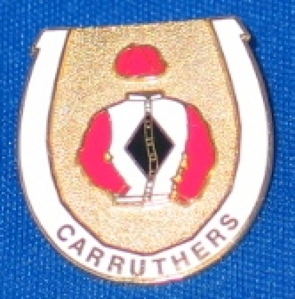 Carruthers Badge