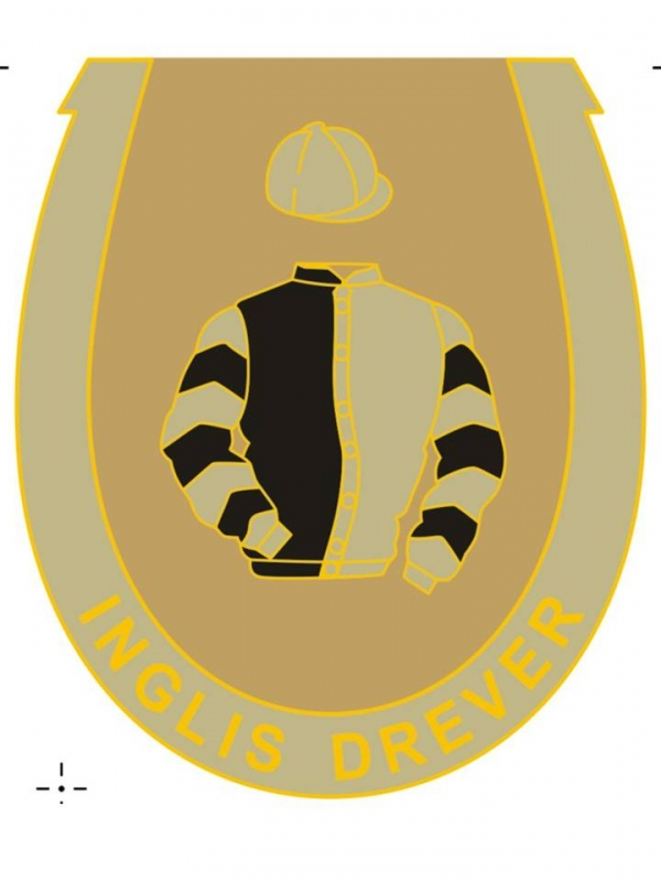 Inglis Drever Badge