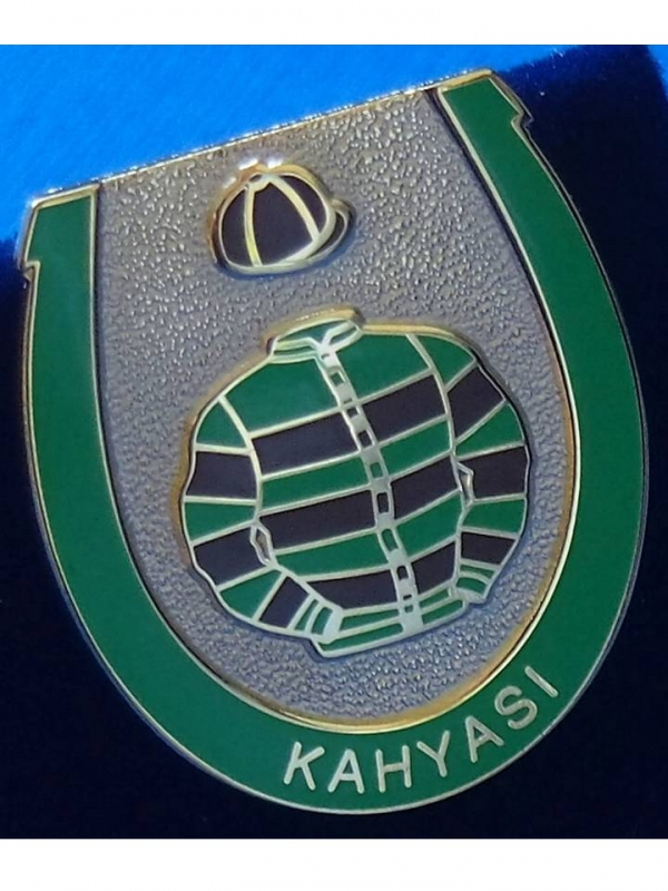 Kahyasi Badge