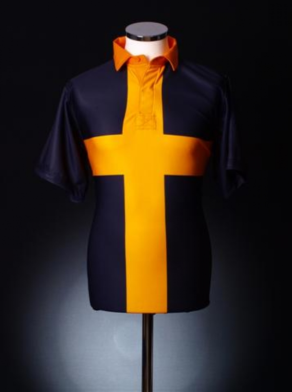 Saint David Rugby Shirt
