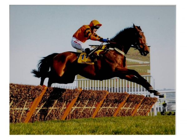 Thistlecrack 12 x 10 Mounted Photograph