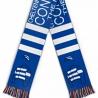 15 x Bespoke Scarves In Your Racing Colours