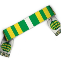 20 x Bespoke Premium Scarves In Your Racing Colours