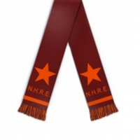 50 x Bespoke Scarves In Your Racing Colours