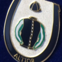 Altior Badge