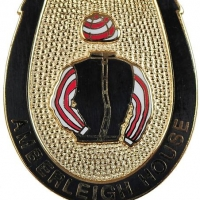 Amberleigh House Badge