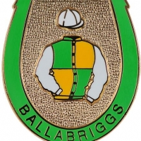 Ballabriggs Badge