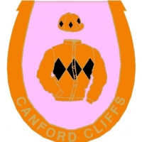 Canford Cliffs Badge