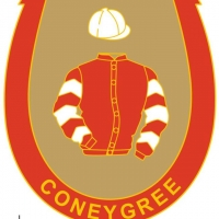 Coneygree Badge
