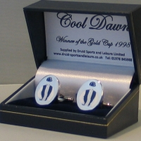 Cool Dawn Cufflinks