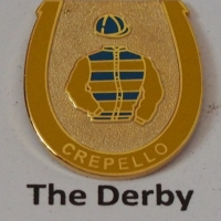 Crepello Badge