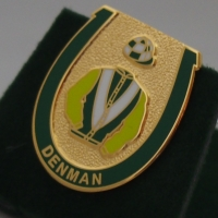 Denman Badge