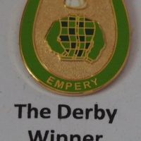 Empery Badge
