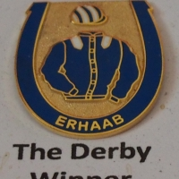 Erhaab Badge