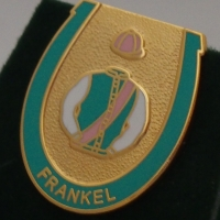 Frankel Badge
