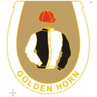 Golden Horn Badge