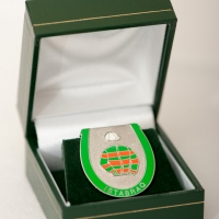 Istabraq Badge
