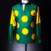 Kauto Star Rugby Shirt