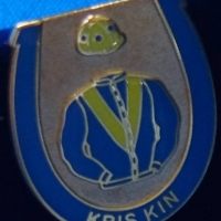 Kris Kin Badge