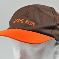 Long Run Baseball Cap