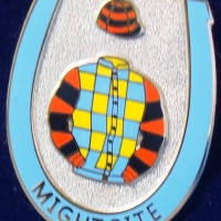 Might Bite Badge