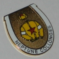 Neptune Collonges badge