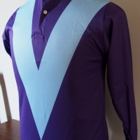 Persian Punch Rugby Shirt