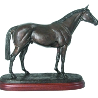 Sadler's Wells Limited Edition Bronze