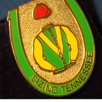 Sizing Tennessee Badge