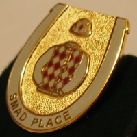 Smad Place Badge