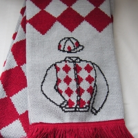 Smad Place Scarf