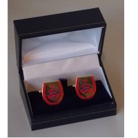 Sprinter Sacre Cufflinks