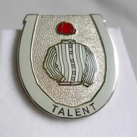 Talent Badge