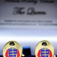 The Queen Cufflinks
