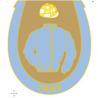 Troy Badge