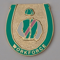 Workforce Badge